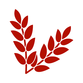 Red Wheat Icon